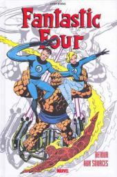 Best of Marvel -5- Fantastic Four : Retour aux sources