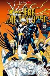 Best of Marvel -8- X-Men : L'ère d'Apocalypse - 2