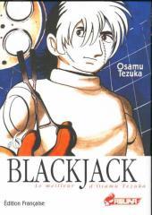 Blackjack (Tezuka) -6- Tome 6