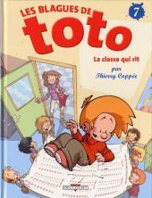 Les blagues de Toto -7- La classe qui rit