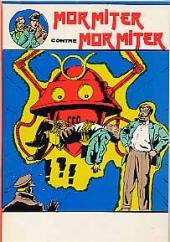 Blake et Mortimer (Divers) -11Pir- Mormiter contre Mormiter