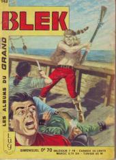 Blek (Les albums du Grand) -143- Numéro 143