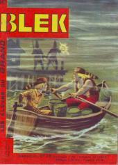 Blek (Les albums du Grand) -147- Numéro 147