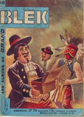 Blek (Les albums du Grand) -148- Numéro 148