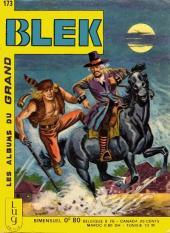 Blek (Les albums du Grand) -173- Numéro 173