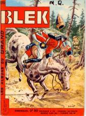 Blek (Les albums du Grand) -220- Numéro 220