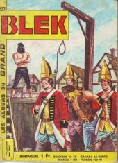 Blek (Les albums du Grand) -227- Numéro 227