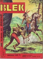Blek (Les albums du Grand) -240- Numéro 240