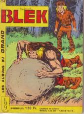 Blek (Les albums du Grand) -256- Numéro 256