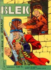 Blek (Les albums du Grand) -257- Numéro 257