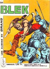 Blek (Les albums du Grand) -264- Numéro 264