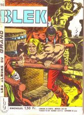 Blek (Les albums du Grand) -266- Numéro 266