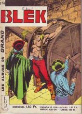 Blek (Les albums du Grand) -274- Numéro 274