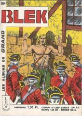 Blek (Les albums du Grand) -284- Numéro 284