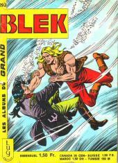 Blek (Les albums du Grand) -293- Numéro 293