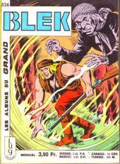 Blek (Les albums du Grand) -326- Numéro 326