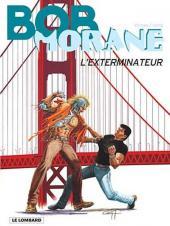 Bob Morane 3 (Lombard) -59- L'exterminateur