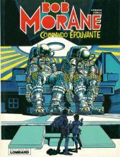 Bob Morane 3 (Lombard) -29- Commando épouvante