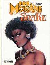 Bob Morane 3 (Lombard) -40- Snake