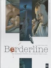 Borderline -2- N'oublie pas de me dire adieu