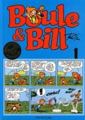 Boule et Bill -02- (Édition actuelle) -1- Boule & Bill 1