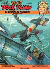 Buck Danny (Tout) -1- La guerre du Pacifique - première partie