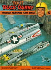 Buck Danny (Tout) -12- Mission aérienne anti-mafia