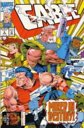 Cable (1993) -2- Mired in destiny !