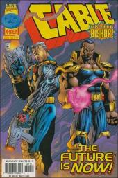Cable (1993) -41- The depths of time