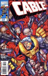 Cable (1993) -51- The hellfire hunt part 4 : faith and deception