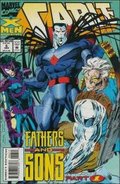 Cable (1993) -6- Fathers and sons part 1