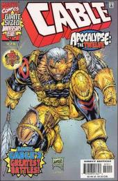 Cable (1993) -75- Who is worthy to break the seals ?