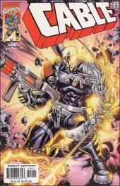 Cable (1993) -90- Hearts of darkness