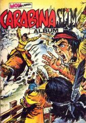 Carabina Slim -REC33- Album n°33 (du n°125 au n°127)