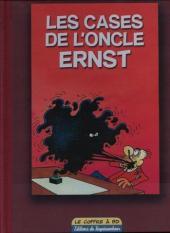 Les cases de l'oncle Ernst - Les cases de l'Oncle Ernst