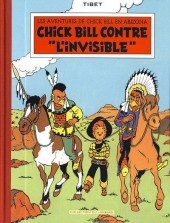 Chick Bill - Collection du Lombard