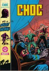Choc (4e série) (DC Arédit)