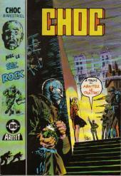 Choc (4e série) (DC Arédit) -5- Choc 5