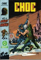 Choc (4e série) (DC Arédit) -9- Choc 9