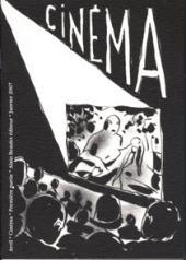 Cinéma (Avril) -1- Première partie