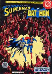 Collection Superman et Batman -10- Délivrez-nous du démon!