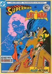 Collection Superman et Batman -12- Délivrez-nous du démon! II