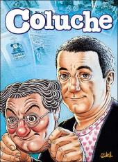 Coluche (album collectif)