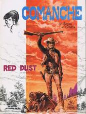 Comanche -1- Red Dust