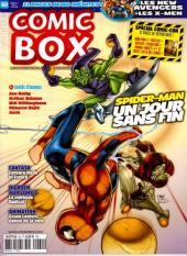 Comic box (1° série) -60- Comic box