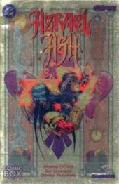 Comic box (1° série) -TL- Edition Spéciale : Azrael / Ash
