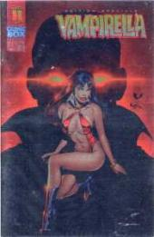 Comic box (1° série) -TL- Edition Spéciale : Vampirella