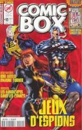 Comic box (1° série) -10- Comic Box 10