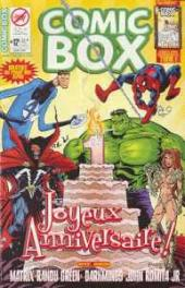 Comic box (1° série) -12- Comic Box 12