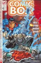 Comic box (1° série) -13- Comic Box 13